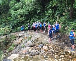 Te Aroha club day out