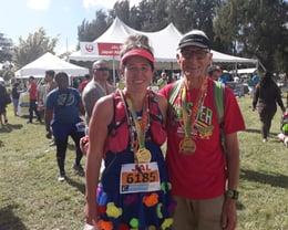 Honolulu Marathoners